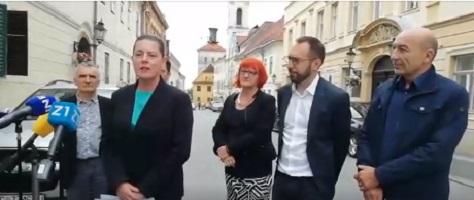 Marijana Sumpor_podrška koaliciji Možemo